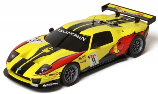 Ford GT - DHL